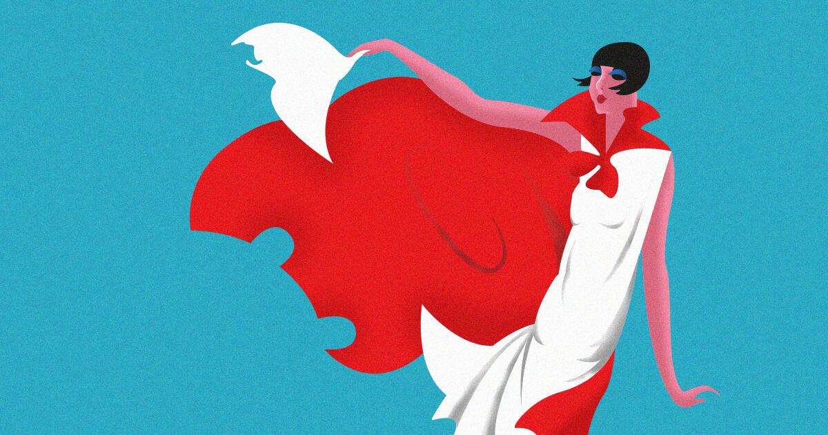 El papel de la mujer en la publicidad de los años 30