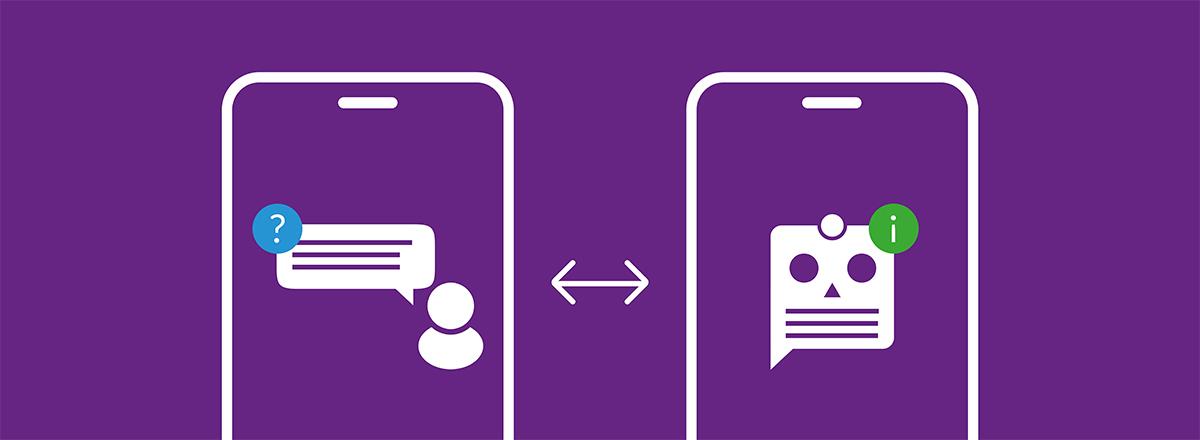 Una de las tendencias en Redes Sociales son los chatbots