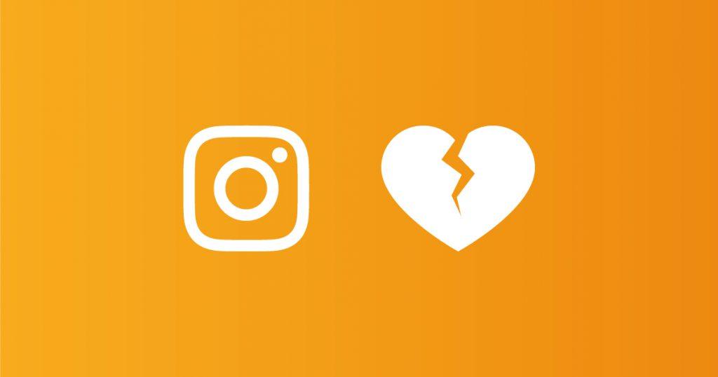 Instagram sin likes