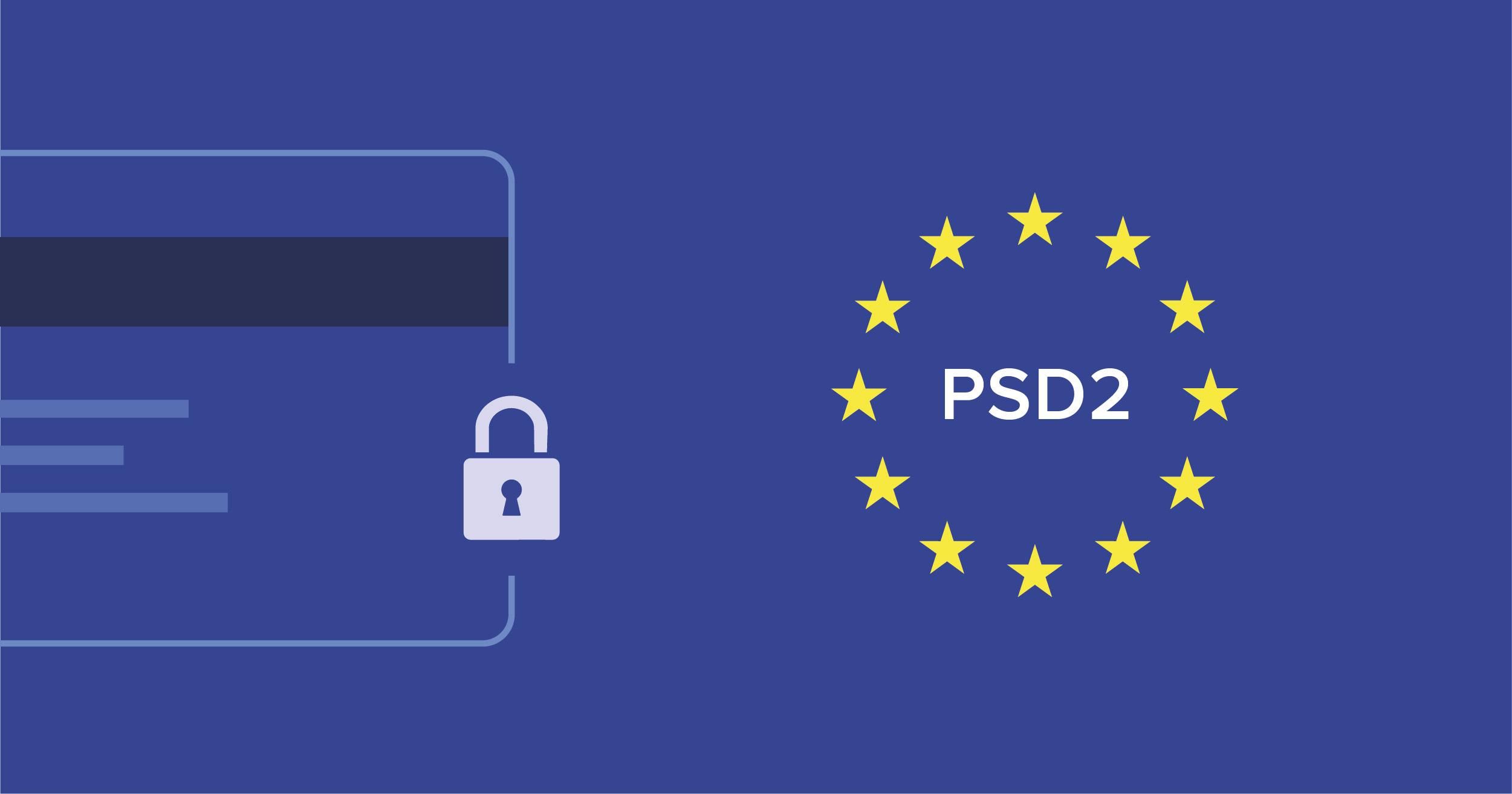 PSD2 Nueva normativa europea