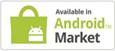 logotipo android market