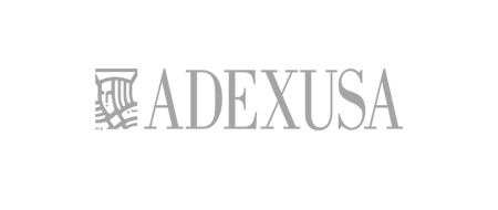 Logotipo Adexusa