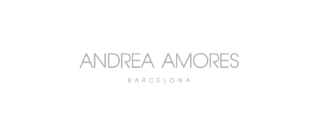 Logotype Andrea Amores