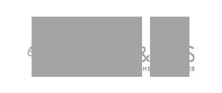 Logotype Deco & Kids