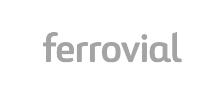 Logotype Ferrovial