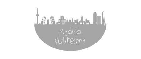 Logotype Madrid Subterra