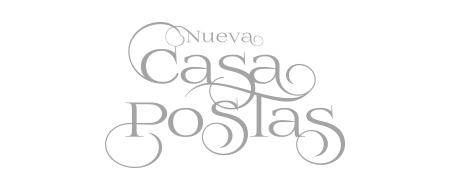 Logotype Nueva Casa Postas