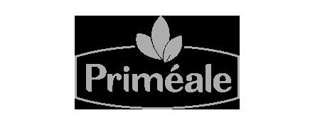 Logotipo Primeale