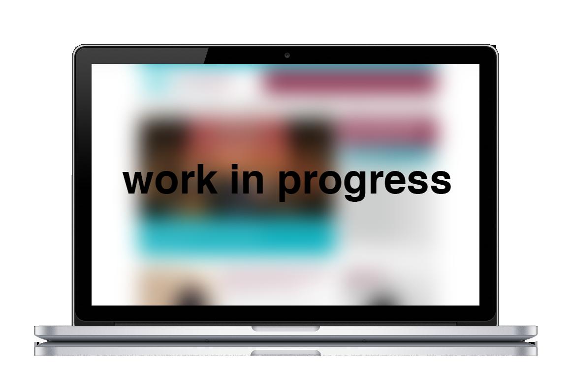 Desarrollo web:Casa de Iberoamérica