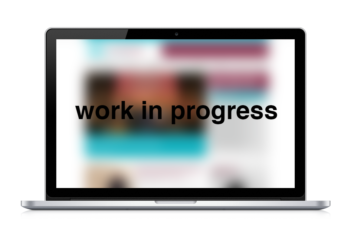 Web development:Casa de Iberoamérica