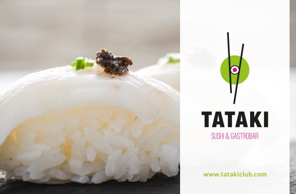 Image of Tataki - Sushi & Gastrobar