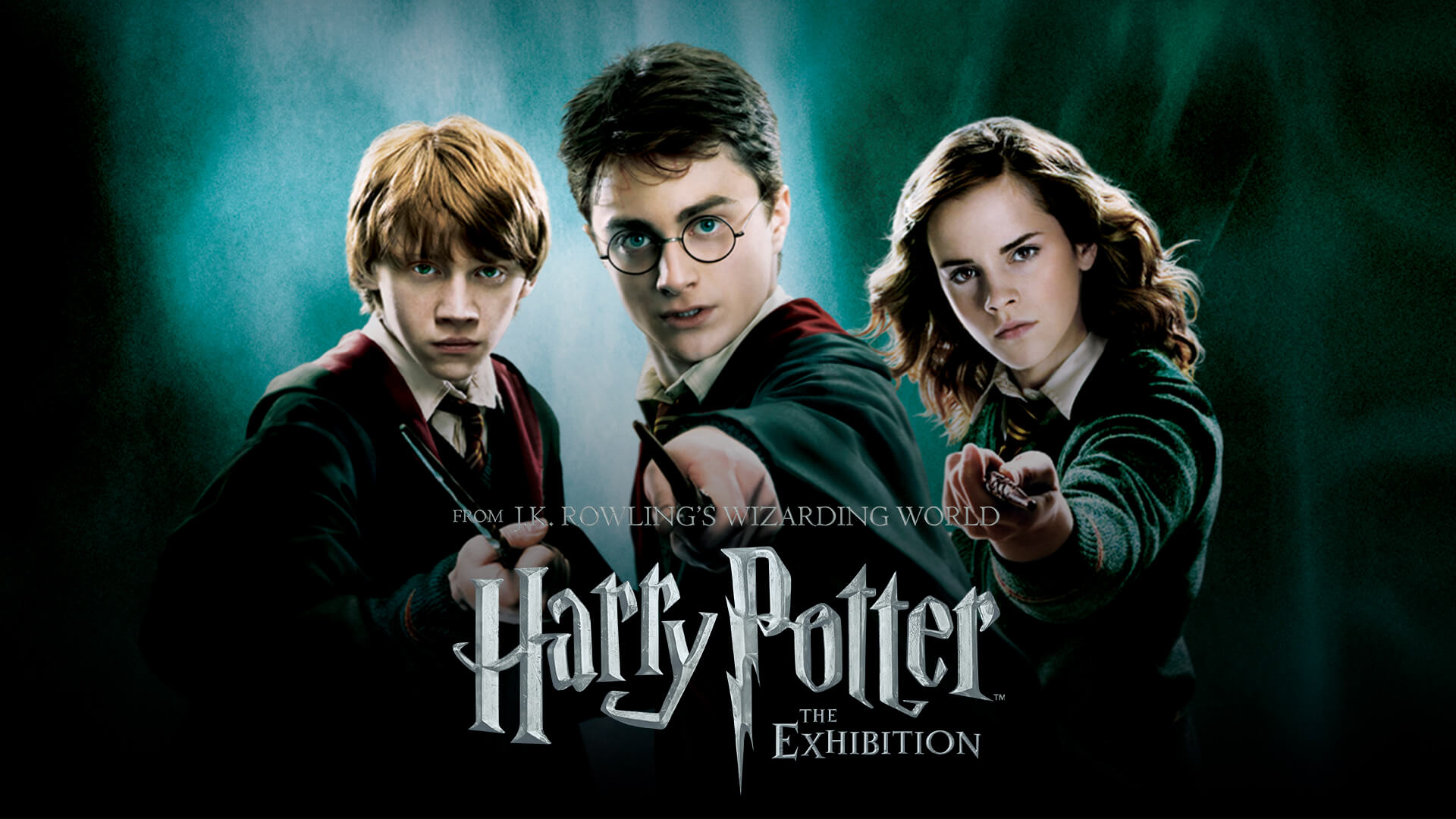 web development of Website development Harry Potter