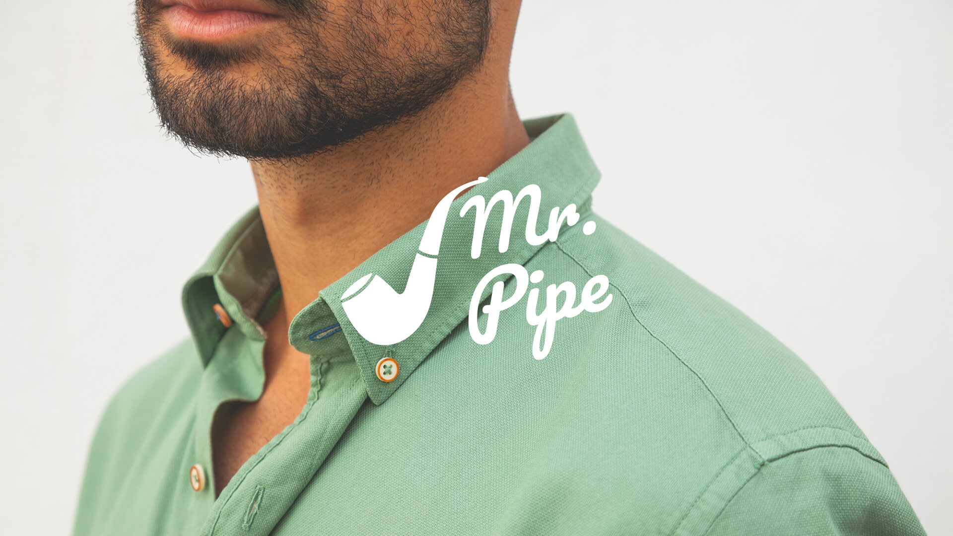 Shop online:Shop online Mr Pipe