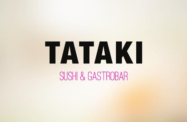 Tataki - Sushi & Gastrobar