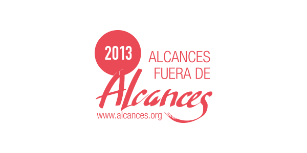 Logotype of Ciclo de cortos Alcances 45