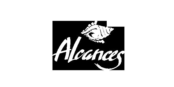 Logotipo de Alcances 46