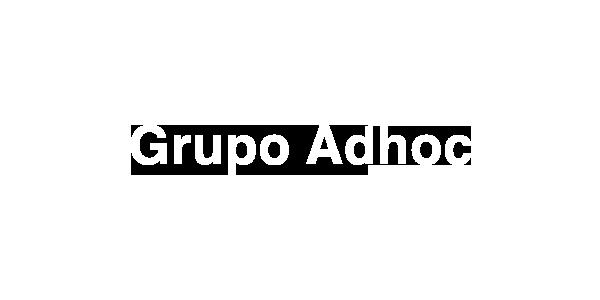 Logotype of Grupo Adhoc
