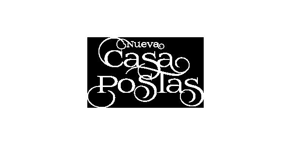 Logotipo de Nueva Casa Postas