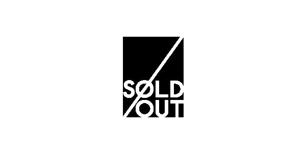 Logotipo de Sold Out